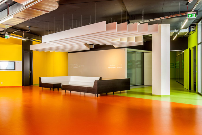Architektur, Immobilien, Geschäftsräume, Firmenshooting